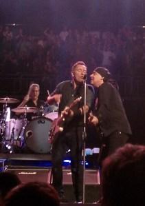 Bruce Springsteen & Steven Van Zandt